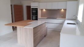 Kitchen Fitter Wanted