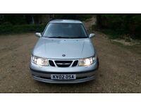 Saab 95 2.3 petrol turbo