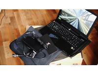 """Aorus X5 15.6"""" WQHD 3K IPS G-SYNC, i7-5700HQ, GTX965M SLI Gaming Laptop - 4 months old!"""
