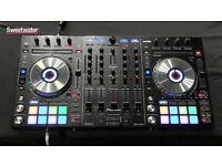DJ PIONEER SX2 CONTROLLER ++++ EXTRAS