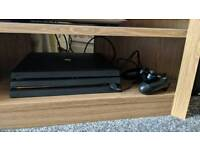 PS4 Pro looking to swap for Xbox One x