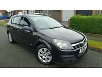 VAUXHALL ASTRA 1.6 2006 IMMACULATE CONDITION