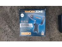 "Workzone 1/2"" Air Impact Wrench - reduced!"