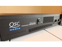 QSC RMX 2450