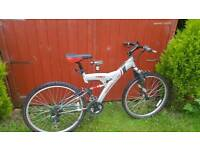 lovely mountain bikes price reduced
