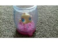 Littlest Pet Shop Fish in Tank