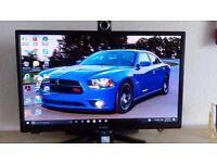 polaroid 24 inch smart tv