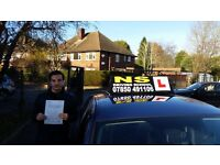 Cheap Quality Driving Lessons in Harrow, Automatic & Manual