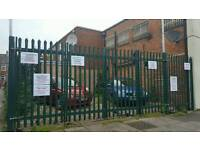 CAR SPACES / LAND TO LET