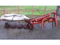 Bamford/Kuhn Disc Mower