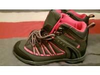 Campri walking boots size6.5