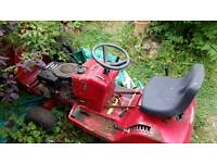 Ride on lawnmower Stratton&Briggs for Spares.