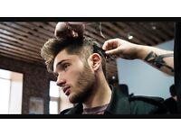 Free hair cut
