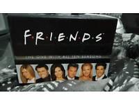 Friends Complete DVD Boxser
