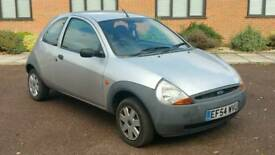 FORD KA 1.3i STYLE+(2005)*12 MONTH MOT*Full S-History/CAMBELT CHANGED/*FULLY RUST FREE*IMMACUALTE KA