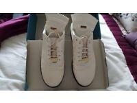 Phoenix Golf shoes size 8 boxed