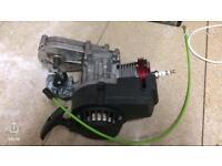 50cc mini motor engine