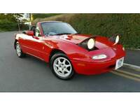 Want ALL MX5. BIG UK COLLECTOR. EUNOS uk/import Roadsters