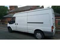 Man wiv van services house clearance fast and reliable