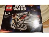 Star Wars Lego 75030 new and sealed