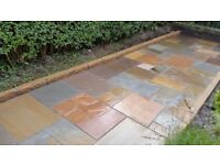 Landscaping, Patios, Turfing, Reseeding Lawns, Fencing, Garden Walls, Pergolas, Paving and Tidy Ups