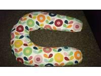 buckwheat maternity pillow