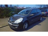 RENAULT CLIO 2006 1.1 STARTS AND DRIVES FINE TAKEN IN PART EXCHANGE LOW MILES BARGAIN £695!!!