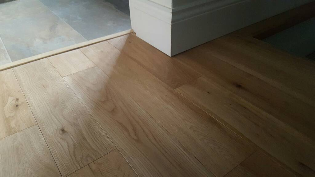 Laminate & Wood Floor Fitting - Laminate & Wood Floor Fitting In Headingley, West Yorkshire