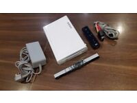 8GB Nintendo Wii U Base Unit Only For Sale.