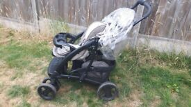 Pram (Graco) - For Sale