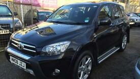Toyota RAV4 SR180, new engine, only done 15,000