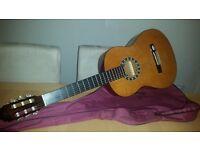 Classica Valencia Guitar CG1K/NA Full Size