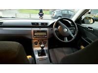 VW Passat 2.0 TDI s