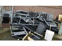 Scrap metal must pick up by today enniskillen