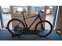 DiamondBack Lumis 3.0 carbon mountainbike EX DISPLAY