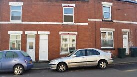 Studio Flat, Blythe Road, Coventry.