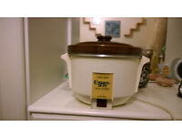 GORDON BLEU SLOW COOKER 2HEAT 3 Liter