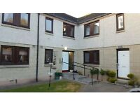 1 bed morningside flat Edinburgh for 2 bed flat Glasgow - HA/council