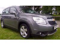 Chevrolet Orlando - GOOD / BAD CREDIT £25 PW - 100% GUARANTEED ACCEPTANCE