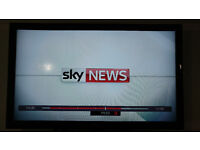 """47"""" HD 1080p LCD TV with freeview HD, 100Hz, NetCast™, 3 x HDMI and USB connectivity"""