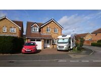 Well presented this 4 bed detached property in the much sought area of Upper Newbold.