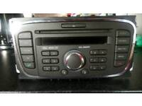 FORD STEREO 6000CD