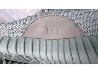Adidas Yeezy Boost Moonrock or Oxford Tan uk size 8
