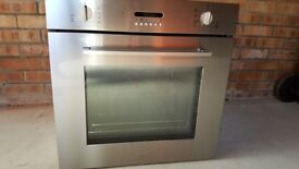 SMEG oven brand new with 12 months warranty!!