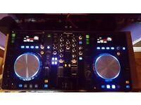 Pioneer XDJ - R1 CD/USB DJ Decks
