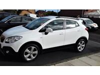 MOKKA Exclusive 1.6 - 5 door hatchback petrol car in excellent condition with 22000 miles