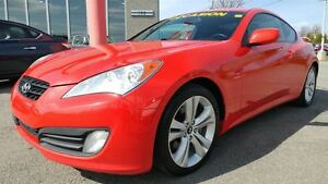 2010 Hyundai Genesis Coupe GENESIS COUPE  2.0T  MANUELLE 6 VITES