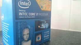 i7 4790k great condition cheapest online