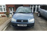 Fiat Punto 1.2 very econimical