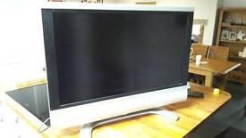 Flat Screen HD LCD TV
